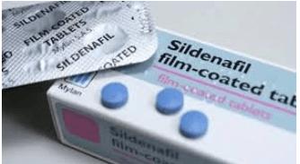 Where Can I Get Sildenafil?