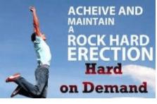 Hard Erection Pills