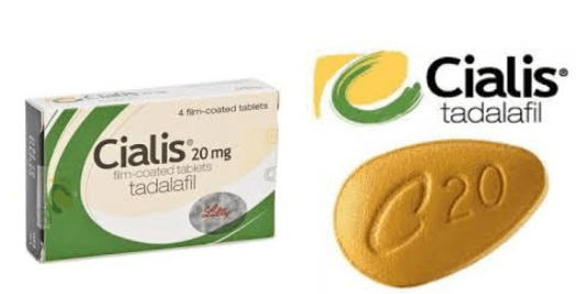 Cialis Onset of Action