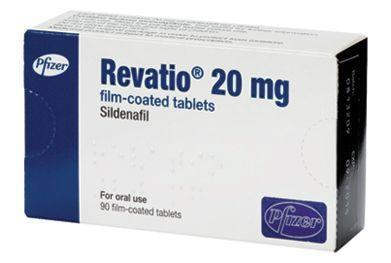 Can Revatio Be Used For Erectile Dysfunction