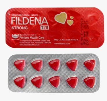 Generic Viagra 120mg