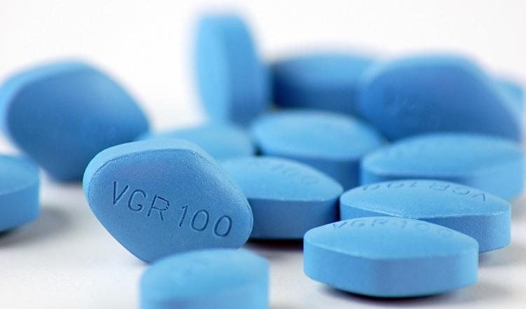 Sildenafil Tablets (Viagra)