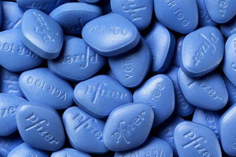 Overthe Counter Sildenafil Citrate