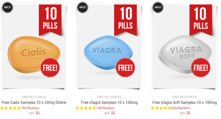 Free Cialis Offer from Via Best Buy Shop