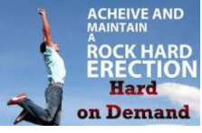 Hard Erection Pills