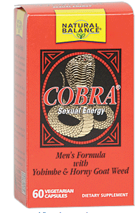 Cobra Pills