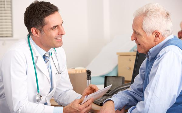 Your Doctor will tell You What You Need to Know