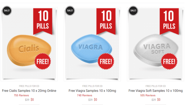 Cialis Free Trial Once Per Year